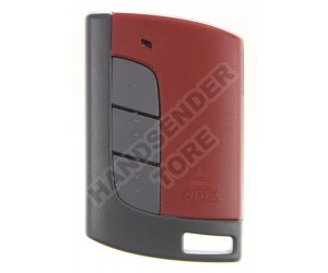 Handsender EMFA TE3 DC 433 MHz