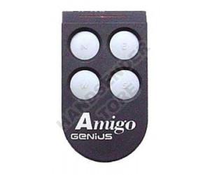 Handsender GENIUS Amigo JA334 grey