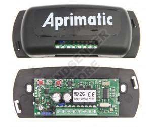 Empfänger APRIMATIC RX2C