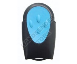 Handsender TELECO TXR-433-A04 blue