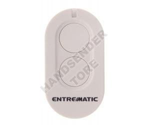 Handsender ENTREMATIC ZEN2 weiß