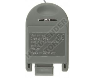 Empfänger MARANTEC Digital 166.2 868 Mhz