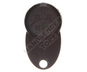 Handsender TELECO TXP-868-N04