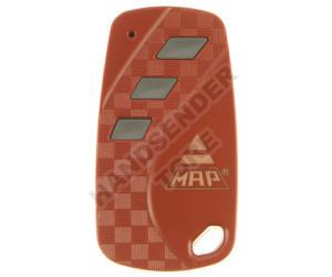Handsender EMFA TE3 433 MHz