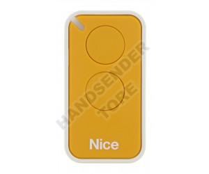 Handsender NICE INTI 2 Gelbe