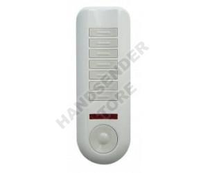 Handsender TELECO TXQ-868-A42