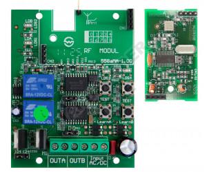 Empfänger LIFTMASTER 8002E 433 MHz