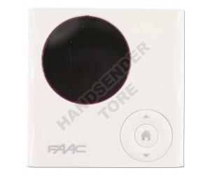 Handsender FAAC T MODE XT1M 132120