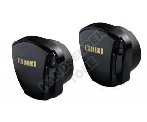 Lichtschranke FADINI FIT 55 Unterputz-Montage