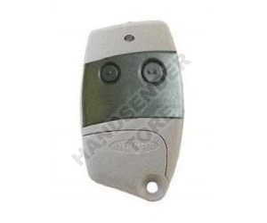 Handsender SIMINOR S433-2T