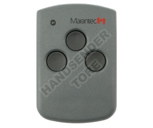Handsender MARANTEC D313-433