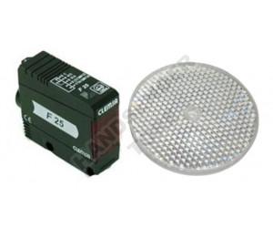 Lichtschranke CLEMSA F25