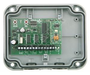 Empfänger CARDIN S508 RX 4CH