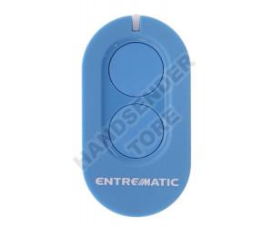Handsender ENTREMATIC ZEN2 blau